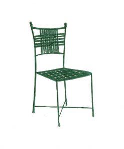 Thatchback chair