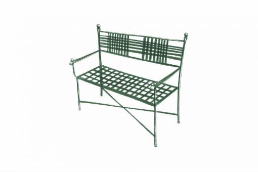 Ferro sofa bench