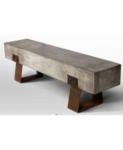 Vault bench