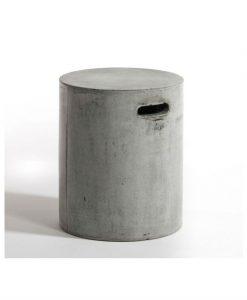 Pipe round stool