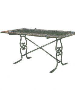 Ferro table 12
