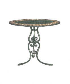 Ferro round table 14