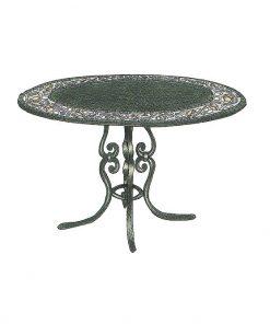 Ferro round table 15
