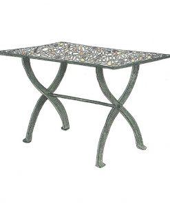 Ferro table 16