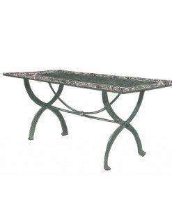 Ferro table 17