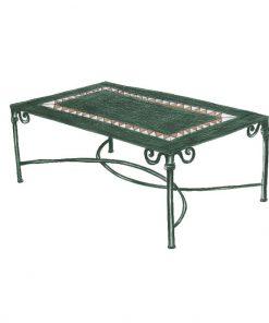 Ferro long coffee table 20