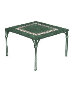 Ferro square coffee table 21