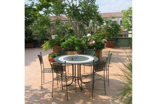 Ferro round table 30 -