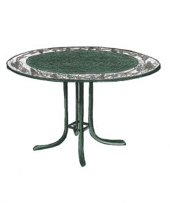 Ferro round table 30