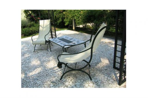 Ferro coffee table 32