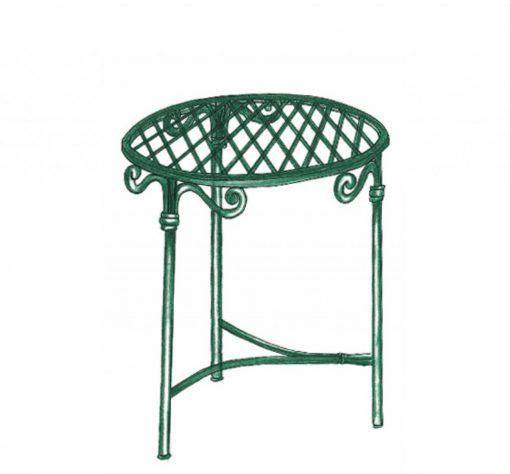 Ferro low stool