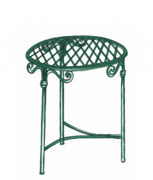 ferro-low-stool