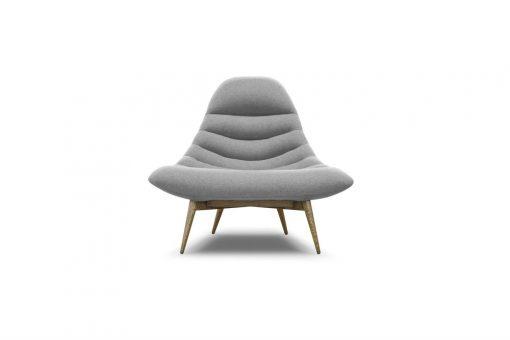 Alp tub chair
