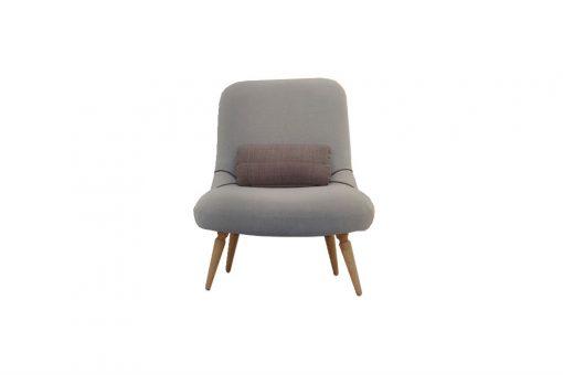 Pear lounge chair