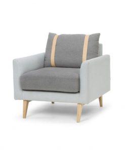 Skagen tub chair