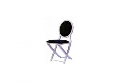 Amandine folding chair