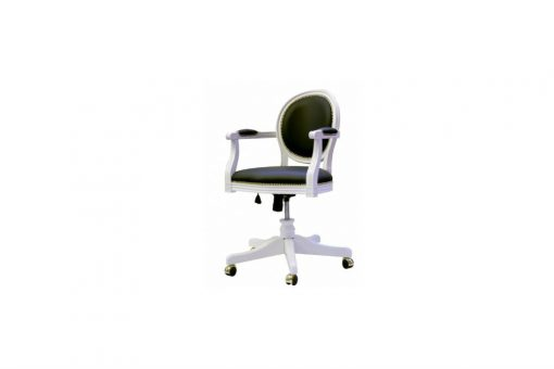 Amandine swivel chair