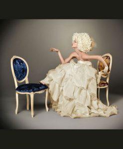 Emilie armchair
