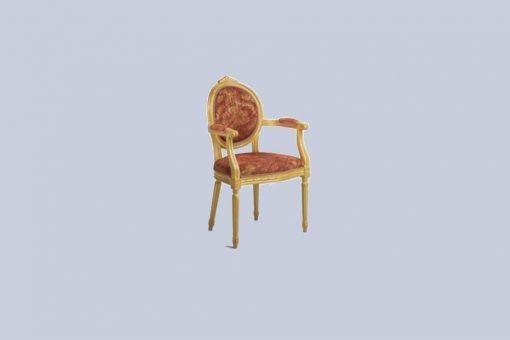 Francoise armchair
