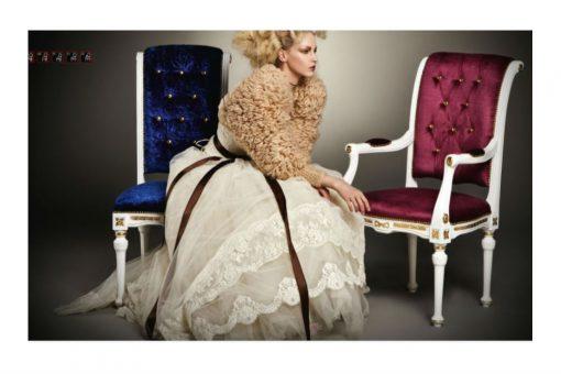 Stephanie chair