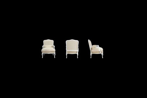 Blanche lounge chair -