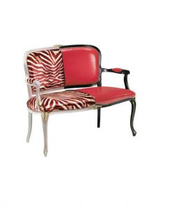 Desiree two seat lounge