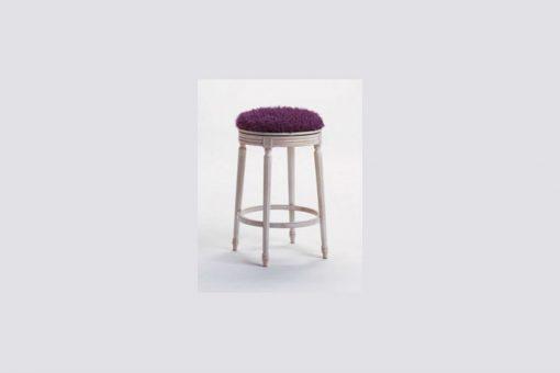 Amandine swivel stool