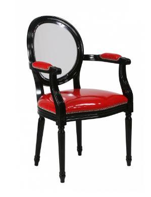 Amandine armchair