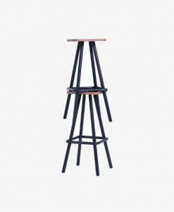 Little bao bar stool