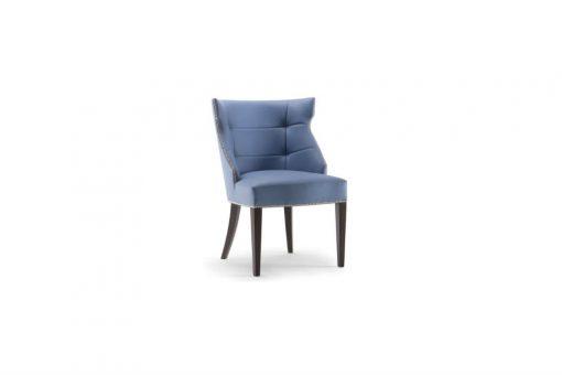 Devon dining wing chair