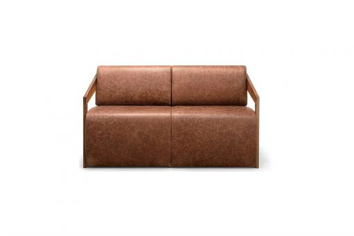 MISTER 2107 D2 two seat lounge