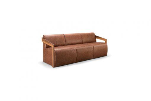 MISTER 2108 D3 three seat lounge