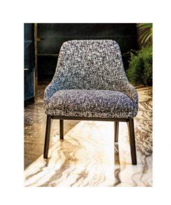 Jo lounge chair