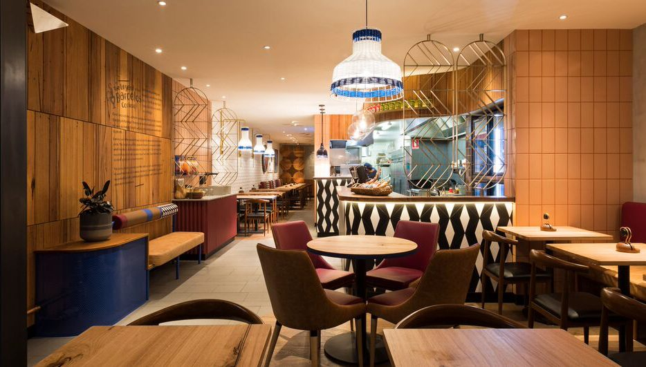 custom furniture, commercial furniture, restaurant furniture