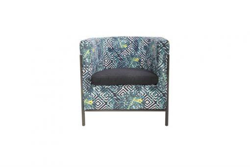 Miami lounge chair