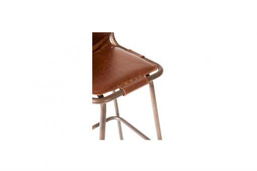Espresso stool