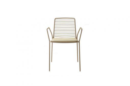 Summer armchair