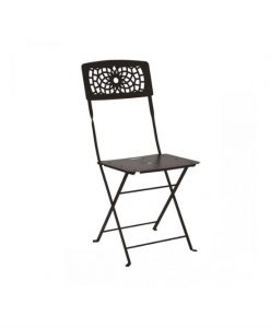 Gala folding chair