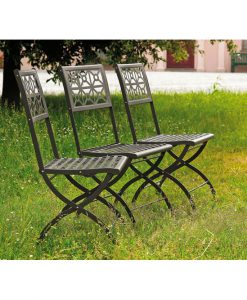 Isotta folding chair