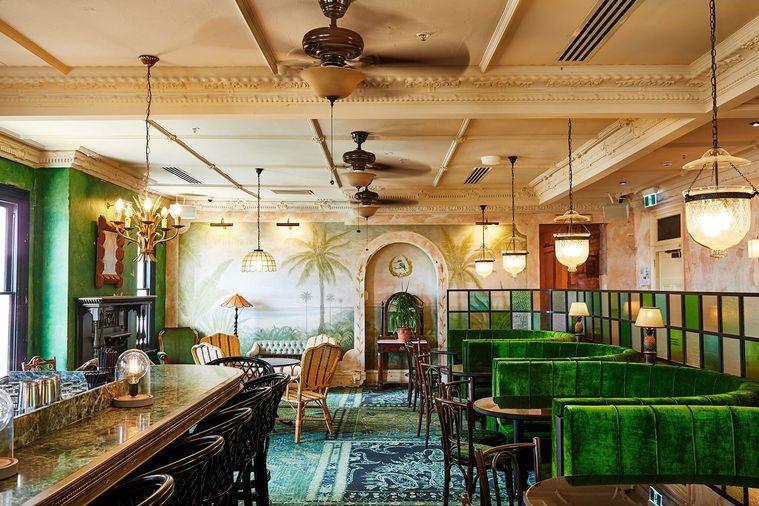 Hotel Esplanade, St Kilda