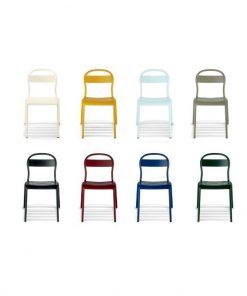 Stecca 1 chair