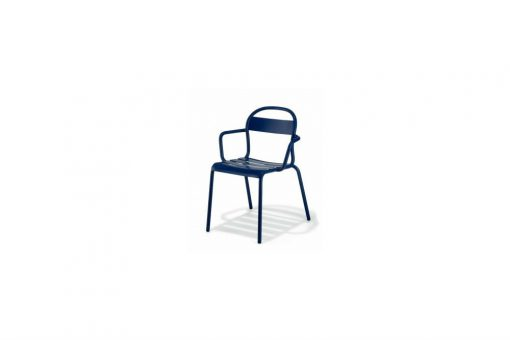Stecca 2 armchair