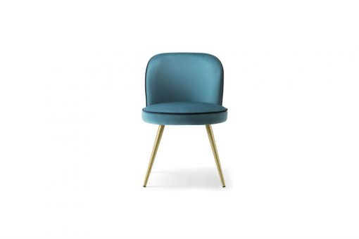 Candy dining chair