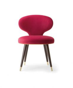Elle dining chair