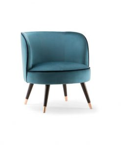 Candy lounge chair