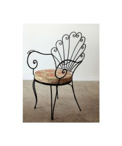 Clematis chair