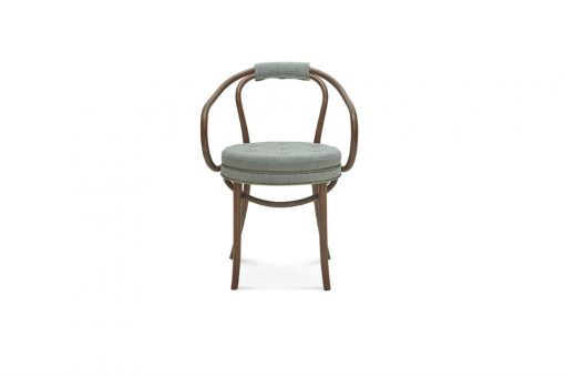 B-9/2 armchair