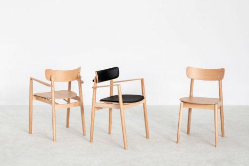 Nopp chairs