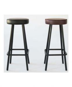 Block-L stool
