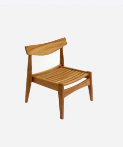 Torri lounge chair